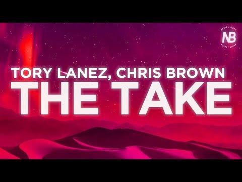 Tory Lanez, Chris Brown - The Take (Lyric Video)   Nabis Lyrics
