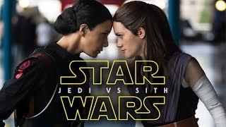 Jedi vs Sith: Episode 1 (Star Wars Challenge)