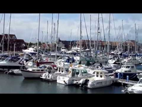 Discover Sovereign Harbour, Eastbourne