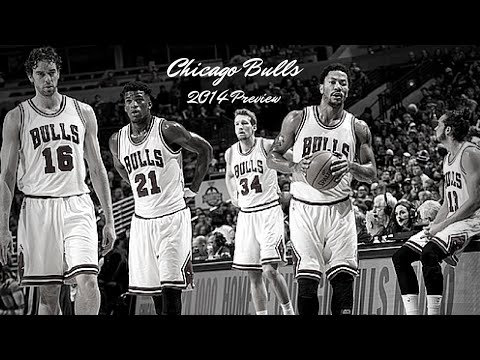 Chicago Bulls-photo