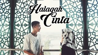 Kang Abay - Halaqah Cinta (Music Video Cover)
