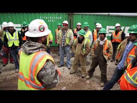 Safety Engineer -- MYR Group Career Spotlight