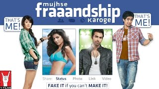 Nonton Mujhse Fraaandship Karoge   Official Trailer   Saqib Saleem   Saba Azad   Nishant Dahiya Film Subtitle Indonesia Streaming Movie Download