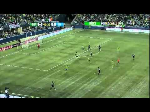 Seattle Sounders @ San Jose Earthquakes - 15/10/11 - [Week 31 - Highlights]