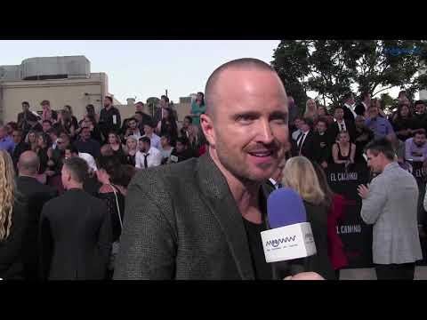 'El Camino': Aaron Paul Says 'Breaking Bad' Creator Vince Gilligan Gave Him A Career | MEAWW