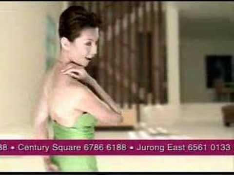 sgtvcm - singapore tv commercial.