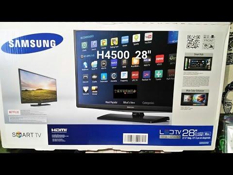 Smart tv led 28 фотография