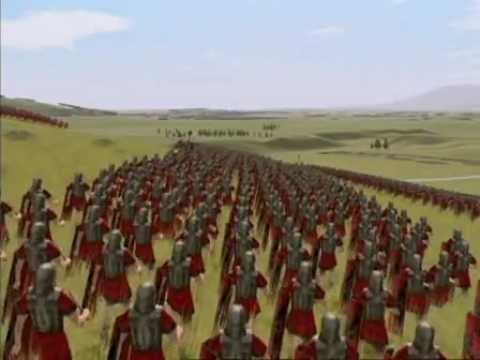 Decydujące starcia: Spartakus - Decisive Battles: Spartacus