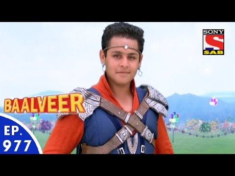 Download Baal Veer - बालवीर - Episode 977 - 6th May, 2016 HD Mp4 3GP Video and MP3