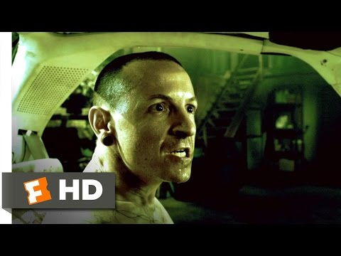 Saw: The Final Chapter (3/9) Movie CLIP - Garage Trap (2010) HD