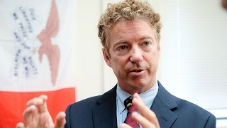 Rand Paul Attacked For Not Applauding Netanyahu Enough