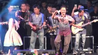 Video Bangbung Hideung Banjir Saweran - Voc. Lesti With OM. MERCY MP3, 3GP, MP4, WEBM, AVI, FLV Juli 2018