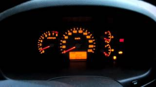 видео авто Kia Carens в кредит