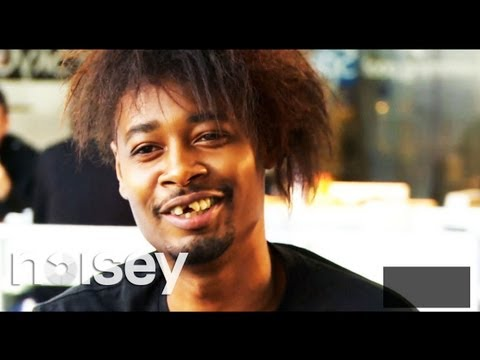 Video: A$AP Rocky & Danny Brown 'Back & Forth' – Parts 3, 4 & 5