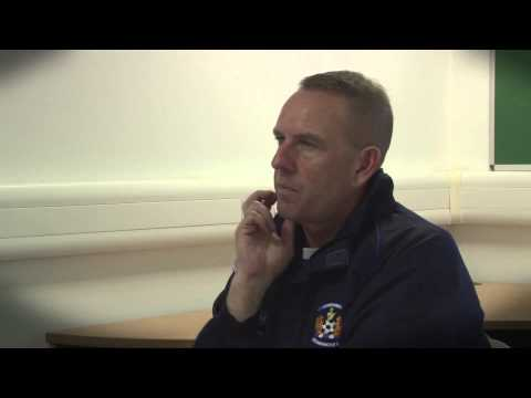 Kenny Shiels - Kenny Shiels, Kilmarnock FC's manager, was unable to fulfil a speaking engagement at Fullarton Church's Faith n Fitba' night on 18th March, 2013. So here's t...