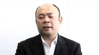 企業家から被災者へのメッセージ#05MOVIDA JAPAN孫代表取締役