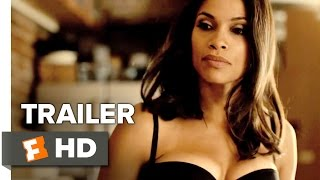 Nonton Puerto Ricans In Paris Trailer 1  2016    Rosario Dawson  Luis Guzm  N Movie Hd Film Subtitle Indonesia Streaming Movie Download