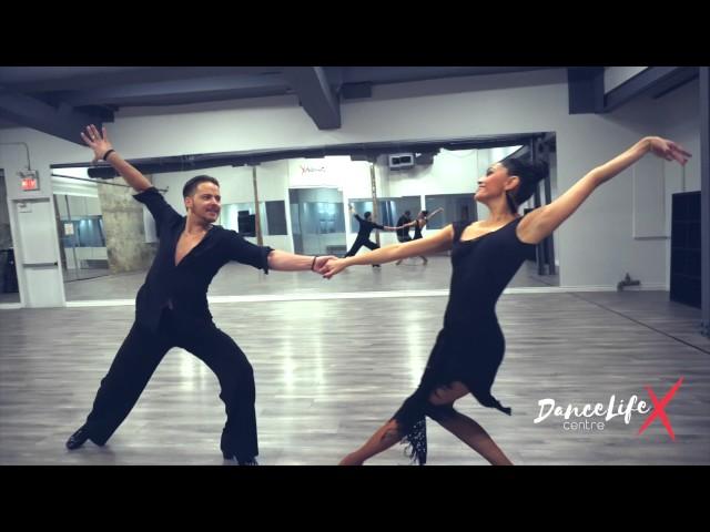 Sensual Bolero DanceLife