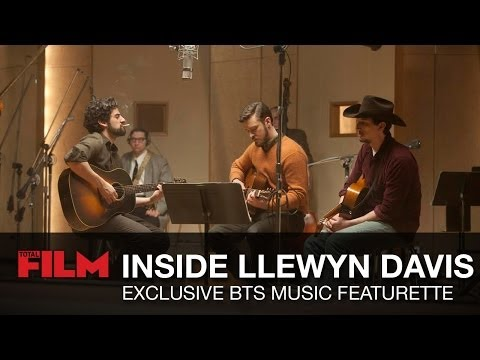 Inside Llewyn Davis: Behind the Music With Justin Timberlake, Marcus Mumford & More