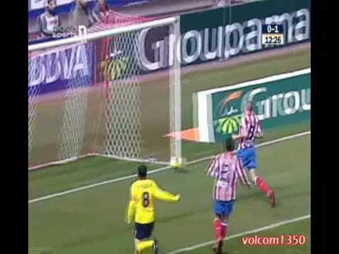 Messi: Jugadas y Goles Parte 3