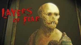 Видео Layers of Fear: Masterpiece Edition