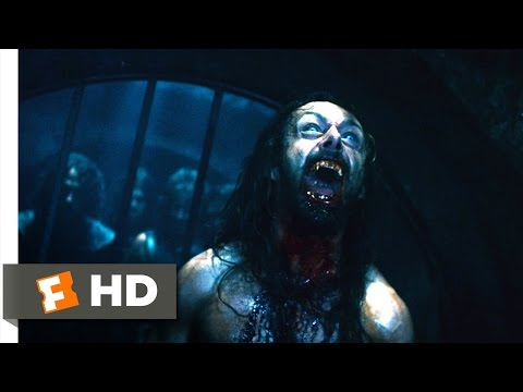 Underworld: Rise of the Lycans (4/10) Movie CLIP - Are You With Me? (2009) HD