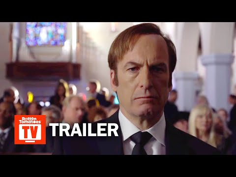 Better Call Saul Season 4 Comic-Con Trailer | Rotten Tomatoes TV Mp3
