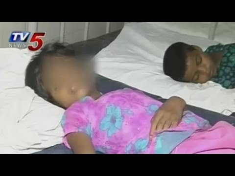 Woman Commit Suicide due to Family Conflicts in Mahabubnagar : TV5 News