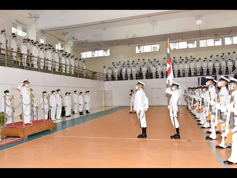 Eastern Naval Command Independence Day Celebrations in Visakhapatnam,Vizag Vision...