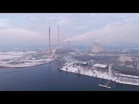Η ενεργειακή μετάβαση της Ευρώπης: Από την Σουηδία στην Πολωνία – real economy