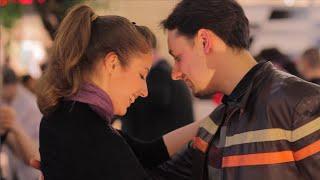 "Video Argentine tango flash mob, Budapest, Westend (tango flashmob a la ""Tango Libre"") MP3, 3GP, MP4, WEBM, AVI, FLV September 2018"