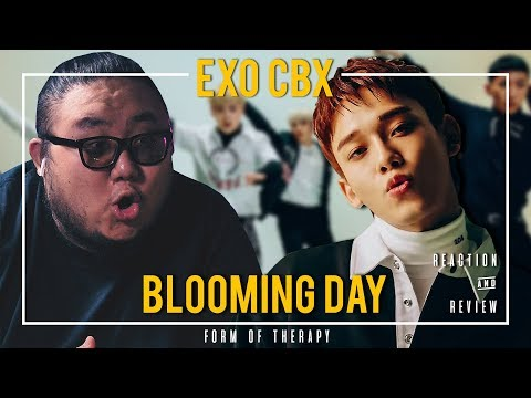 """Producer Reacts to EXO CBX """"Blooming Day"""""""