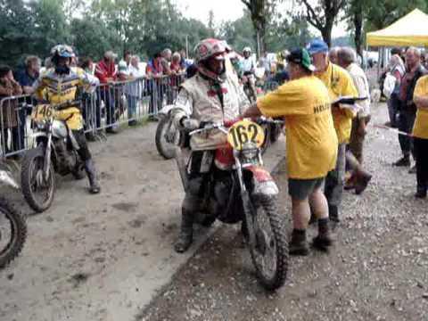 Isny Geländesport 2007
