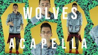 Video Selena Gomez, Marshmello - Wolves [ACAPELLA VERSION] MP3, 3GP, MP4, WEBM, AVI, FLV Juli 2018