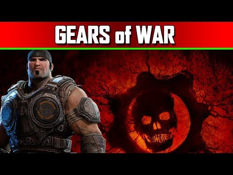 gaers of war - VGN News: Microsoft has revealed that a new Gears of War is in development - and Titanfall may have a beta release date. • VGN - http://www.VideoGamesAndNews...