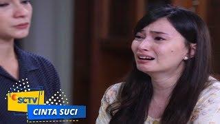 Video PERIIHH Hati Monica Melihat Kebersamaan Adit dan Bunga | Cinta Suci Episode 288 MP3, 3GP, MP4, WEBM, AVI, FLV Maret 2019