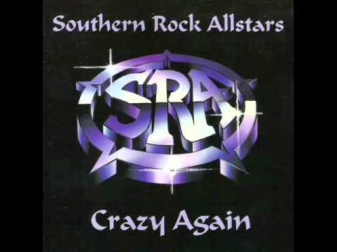 Southern Rock AllStars - Traveller
