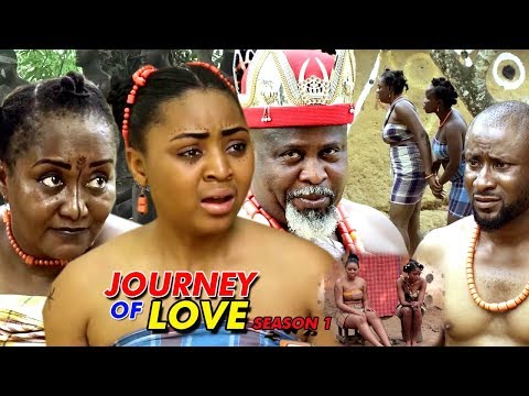 Journey of Love Season 1 - (Regina Daniels 2018) Latest Nigerian Nollywood Movie Full HD
