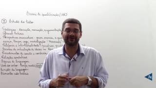 Vestibular UERJ 2017 - Dicas de Português II