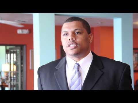 Assistant Coach Yaphett King