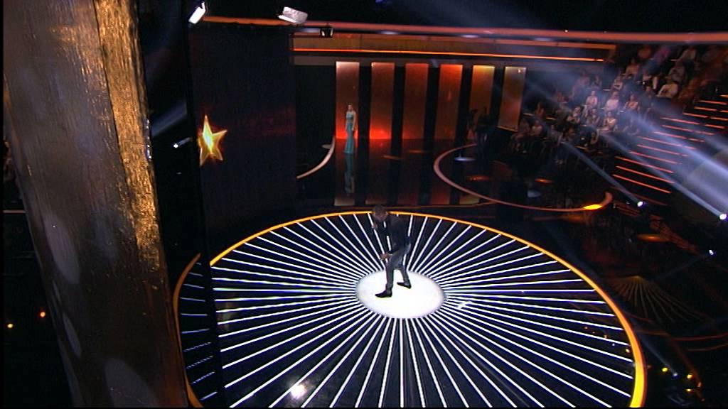 Marian Tirvi – Losa stara vremena – Zvezde granda 2014-2015 (muška grupa – 01. novembar) – sedma emisija