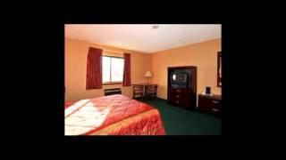 Massena (NY) United States  city pictures gallery : Hotel Econo Lodge Massena Massena New York United States