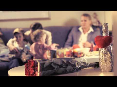 Vinni - Nabolaget (Offisiell musikkvideo)