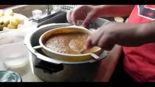 Cocina Chapina - Pepian De Pollo