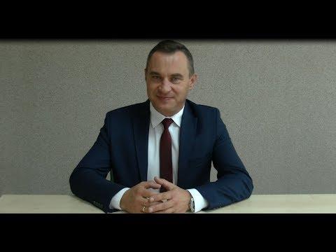Podsumowanie kadencji 2014-2018 Rady Miasta i Burmistrza Gminy Włoszczowa Grzegorza Dziubka