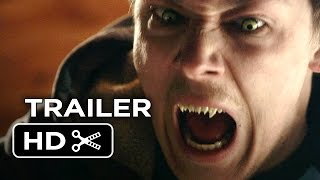 Uncaged Official Teaser Trailer 1  2015    Horror Thriller Hd