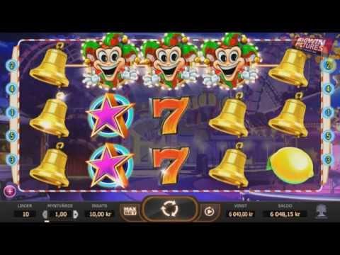 Jokerizer Slot - MAX WIN!