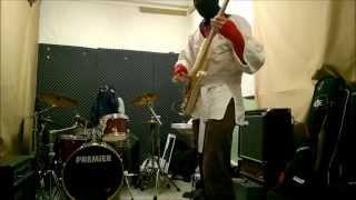 Video Firn - Tornado