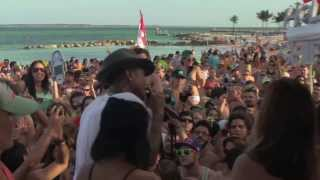 PHARRELL WILLIAMS - LOSE YOURSELF TO DAFT - LIVE @ HOLY SHIP 2014 - DAY 3