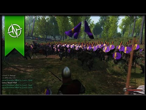 HOW MANY MODS? - Mount and Blade II: Bannerlord NEW GAMEPLAY Analysis + Q&A! (видео)